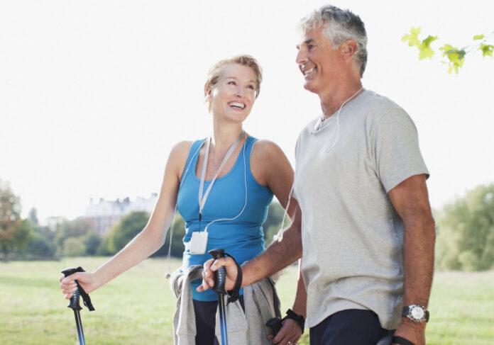 AltaVita - attività fisica anziani
