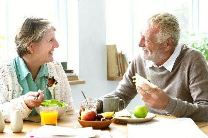 AltaVita - alimentazione corretta per anziani
