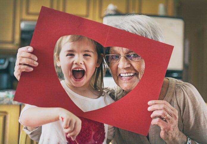AltaVita - Nonni e nipoti
