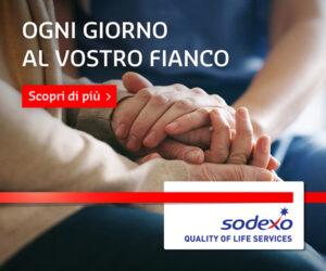 Banner Sodexo
