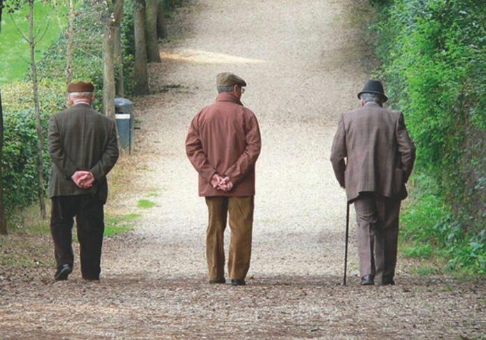Resilienza e vecchiaia - AltaVita IRA