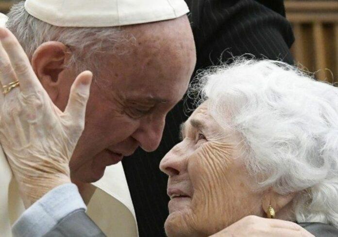 Giornata Mondiale nonni e anziani
